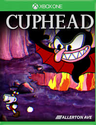 Cuphead - in Don't Deal with the Devil
