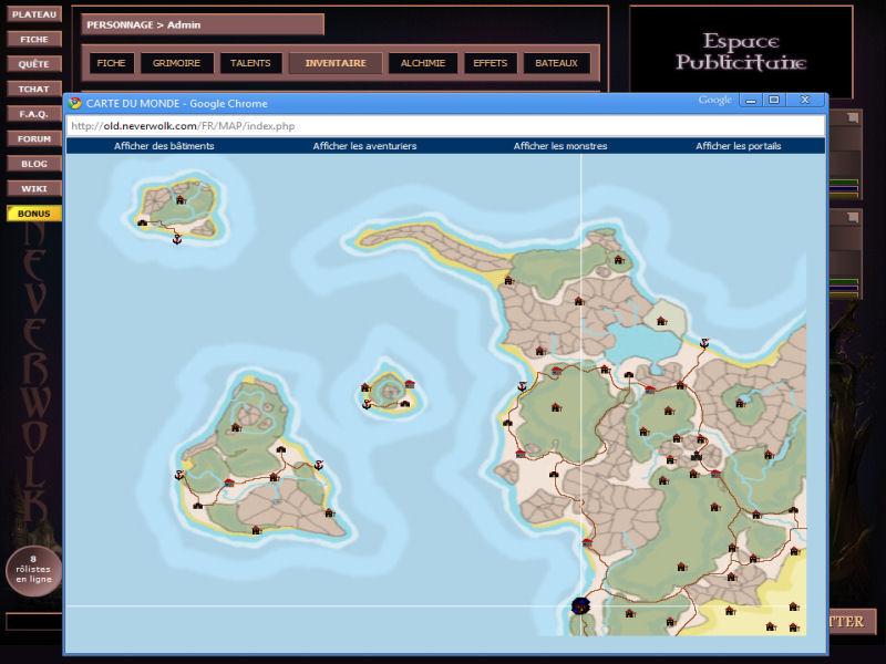 Image du jeu Avrok